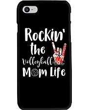 Volleyball Mom Phone Case thumbnail