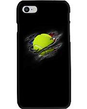 Tennis Inside Flag Phone Case thumbnail