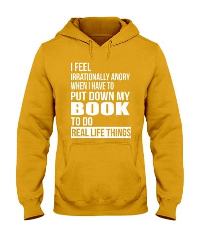 Books- Put Down