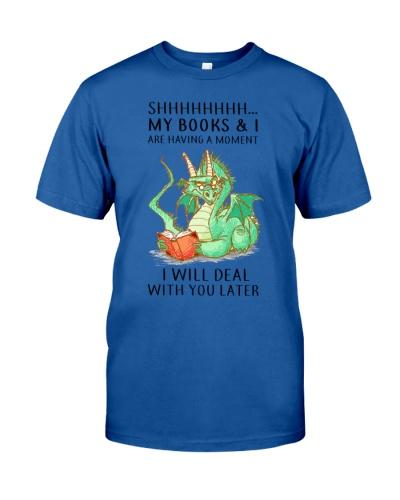 Books Shh I'm Reading