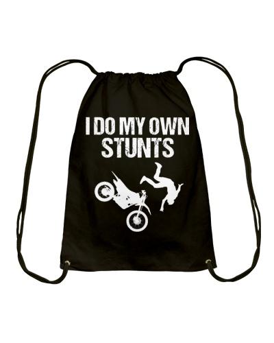 Motocross I Do My Own Stunts