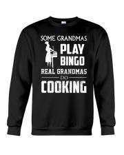 Real Grandmas Do Cooking  thumb