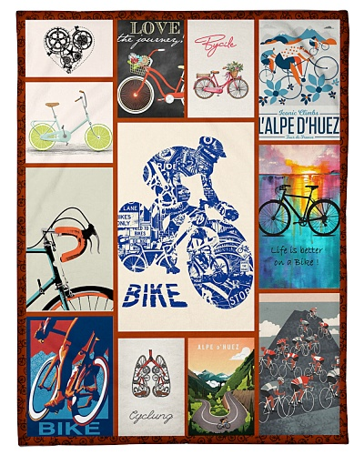 Cycling Funny Love The Journey Graphic Design