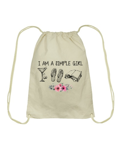 Book I Am A Simple Girl