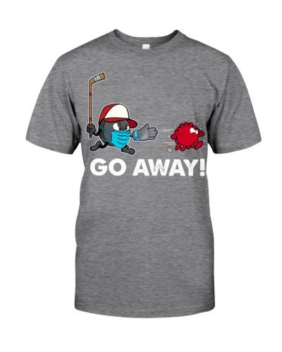 Hockey Go Away