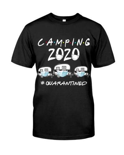 Camping Quarantined 2020