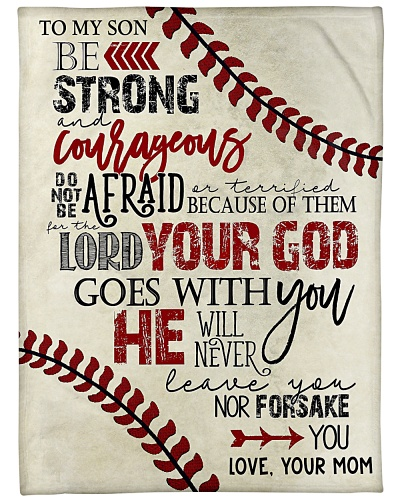 Baseball Be Strong