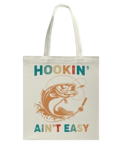 Fishing Hookin Ain't Easy
