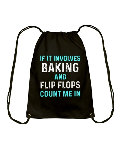 Baking-Count me in