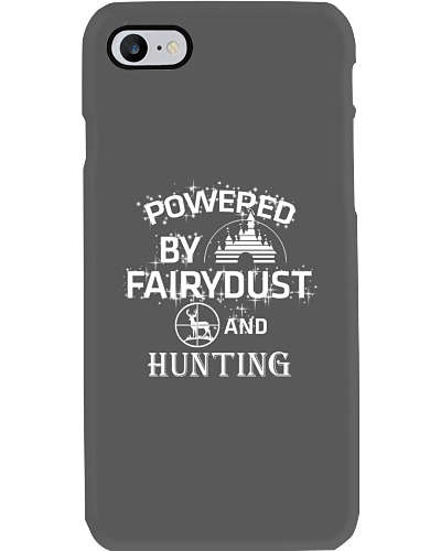 Powered By Hunting