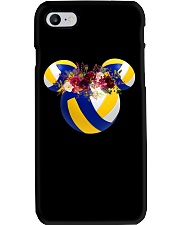 Volleyball Limited Edition Phone Case tile
