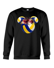 Volleyball Limited Edition Crewneck Sweatshirt tile