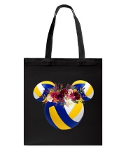 Volleyball Limited Edition Tote Bag tile