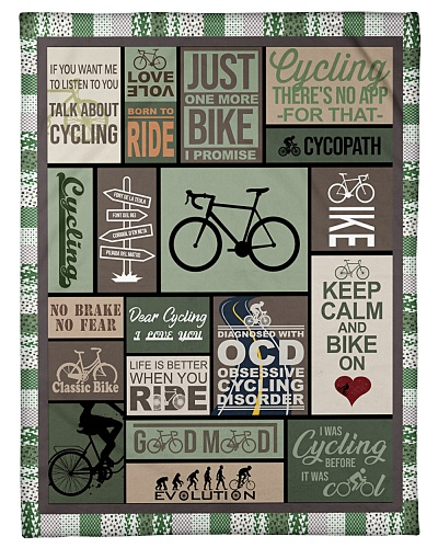 Cycling Funny Keep Calm And Bike On Graphic Design