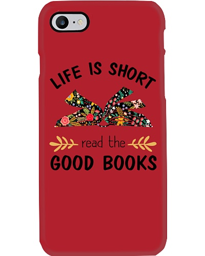 Read The Good Books
