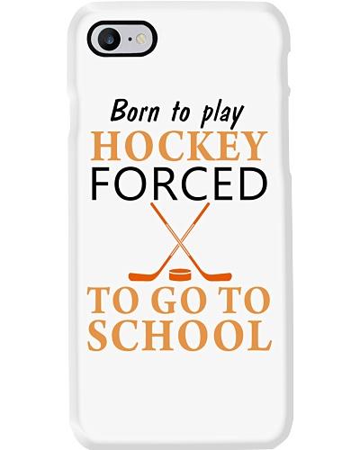 Born To Play By Hockey