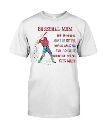 Baseball Creature You'll Ever Meet 2