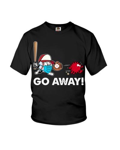 Baseball Go Away