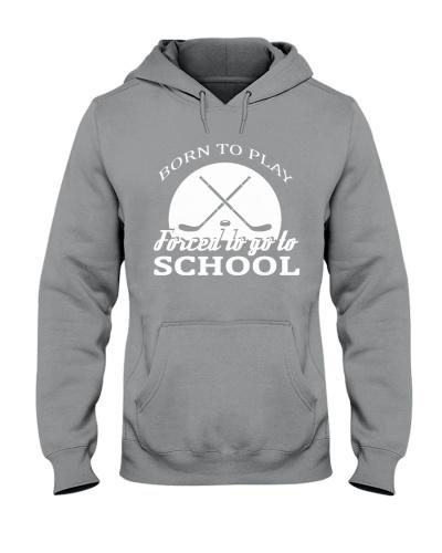 Born To Play Hockey