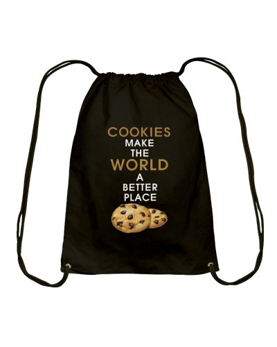 Cookies Make The World A Better Place
