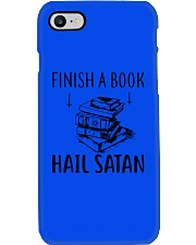 Finish A Book Phone Case thumbnail