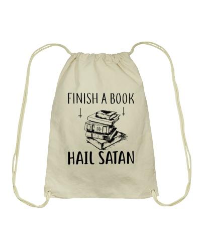 Finish A Book