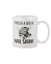 Finish A Book Mug thumbnail
