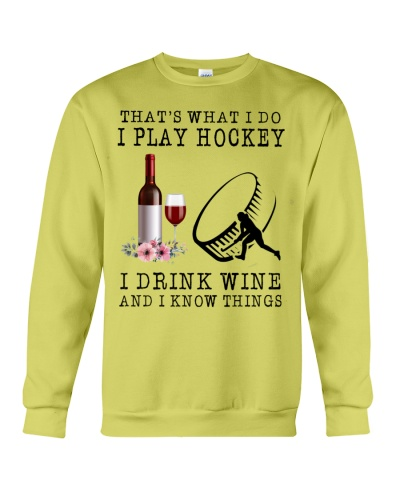 Hockey That's What I Do