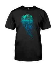 Scuba Diving Classic T-Shirt front