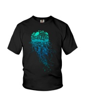 Scuba Diving Youth T-Shirt thumbnail