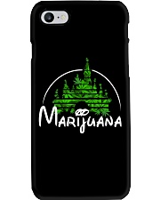 Marijuana Phone Case thumbnail