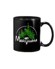 Marijuana Mug thumbnail