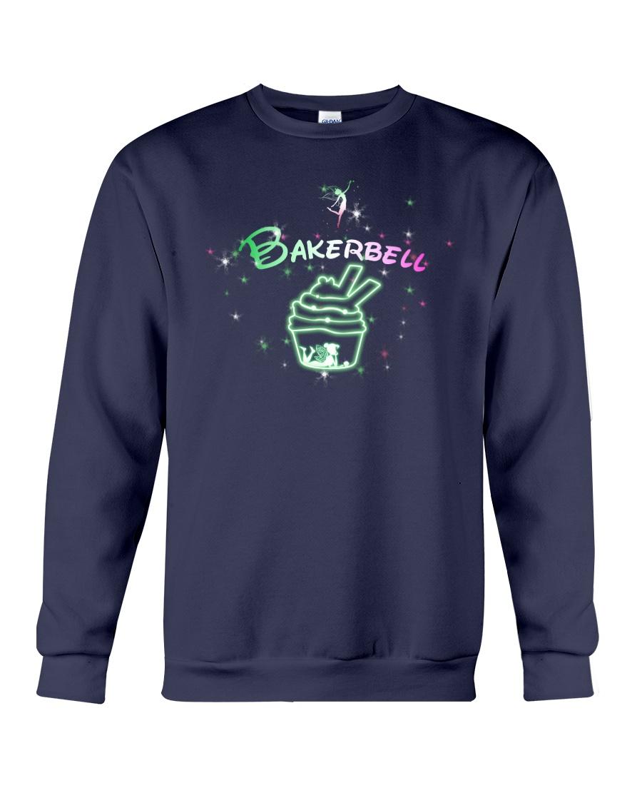 Bakerbell Crewneck Sweatshirt