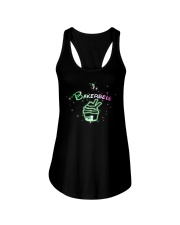 Bakerbell Ladies Flowy Tank tile
