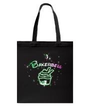 Bakerbell Tote Bag thumbnail