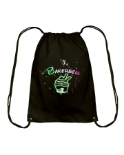Bakerbell Drawstring Bag thumbnail