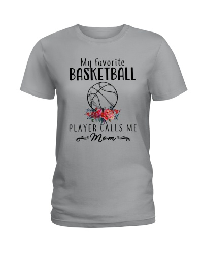 My Favorite Basketball Player Calls Me