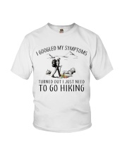 Just Need To Go Hiking Youth T-Shirt thumbnail