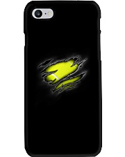 TENNIS INSIDE ME Phone Case thumbnail