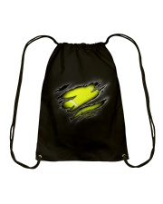 TENNIS INSIDE ME Drawstring Bag thumbnail