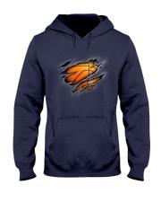 Basketball Inside Me Hooded Sweatshirt thumbnail