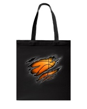 Basketball Inside Me Tote Bag thumbnail