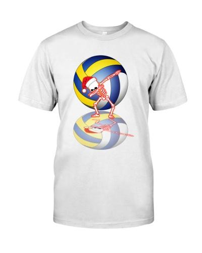 Volleyball - Dab - Christmas