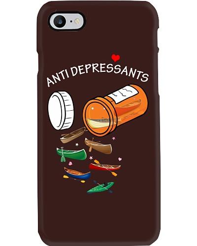 Canoeing Anti Depressants