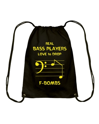 Instrument Real Bass Players