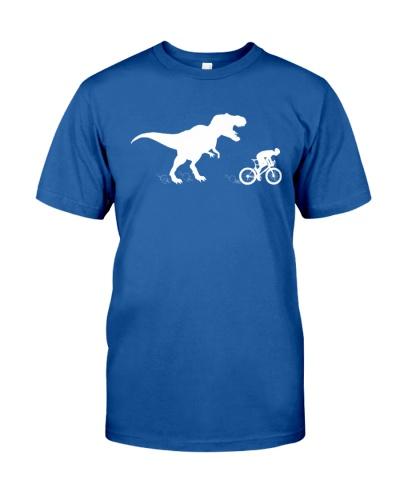 Dinosaur Cycle