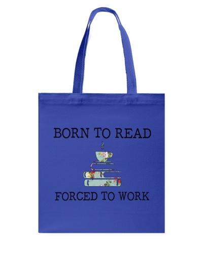 Books Born To Read
