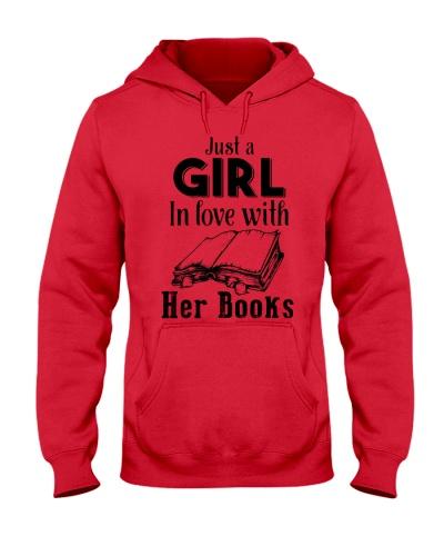 Books- Girl In Love