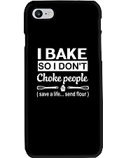 I bake Phone Case thumbnail