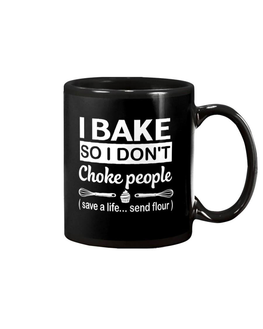 I bake Mug